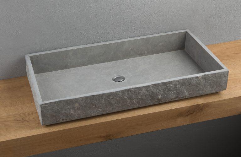Lavabo Rettangolare - loetrà