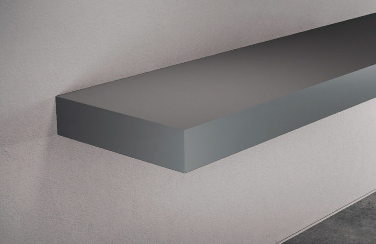Top Corian® box concept - loetrà
