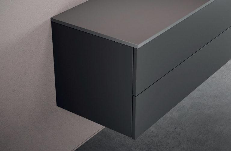 Top Corian® easy concept - loetrà